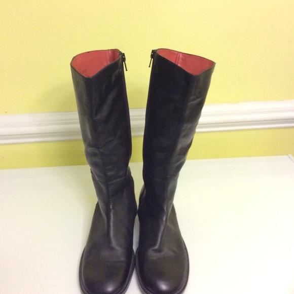 Via Mya Shoes - Via Mya Paris boots size 37 1/2